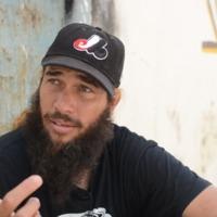 """Carlos """"Lento"""". Sobre la formación de Kaoz"""