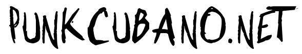 Punk cubano